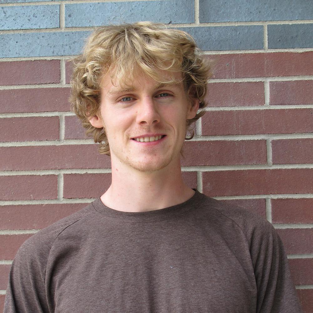 Spencer Dean
